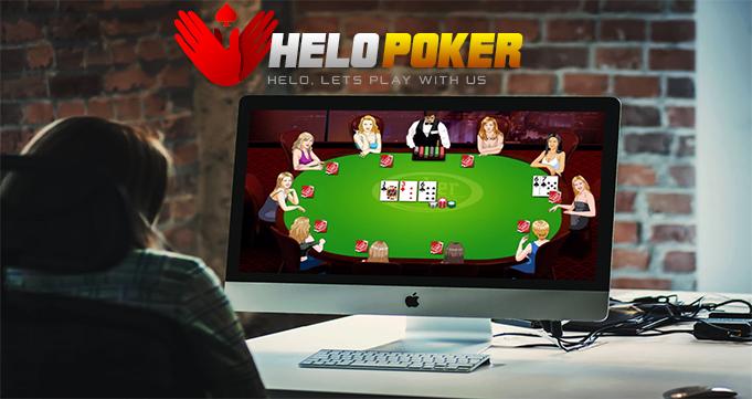 Rahasia Menjadi Pemain Judi Poker QQ Online Yang Sukses
